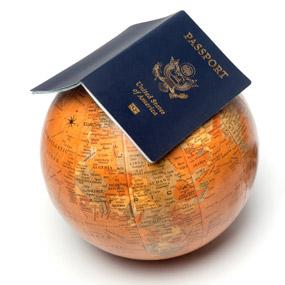 Новый бланк на загранпаспорт 2017