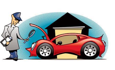 Регистрация автомобиля на учет в 2017 году